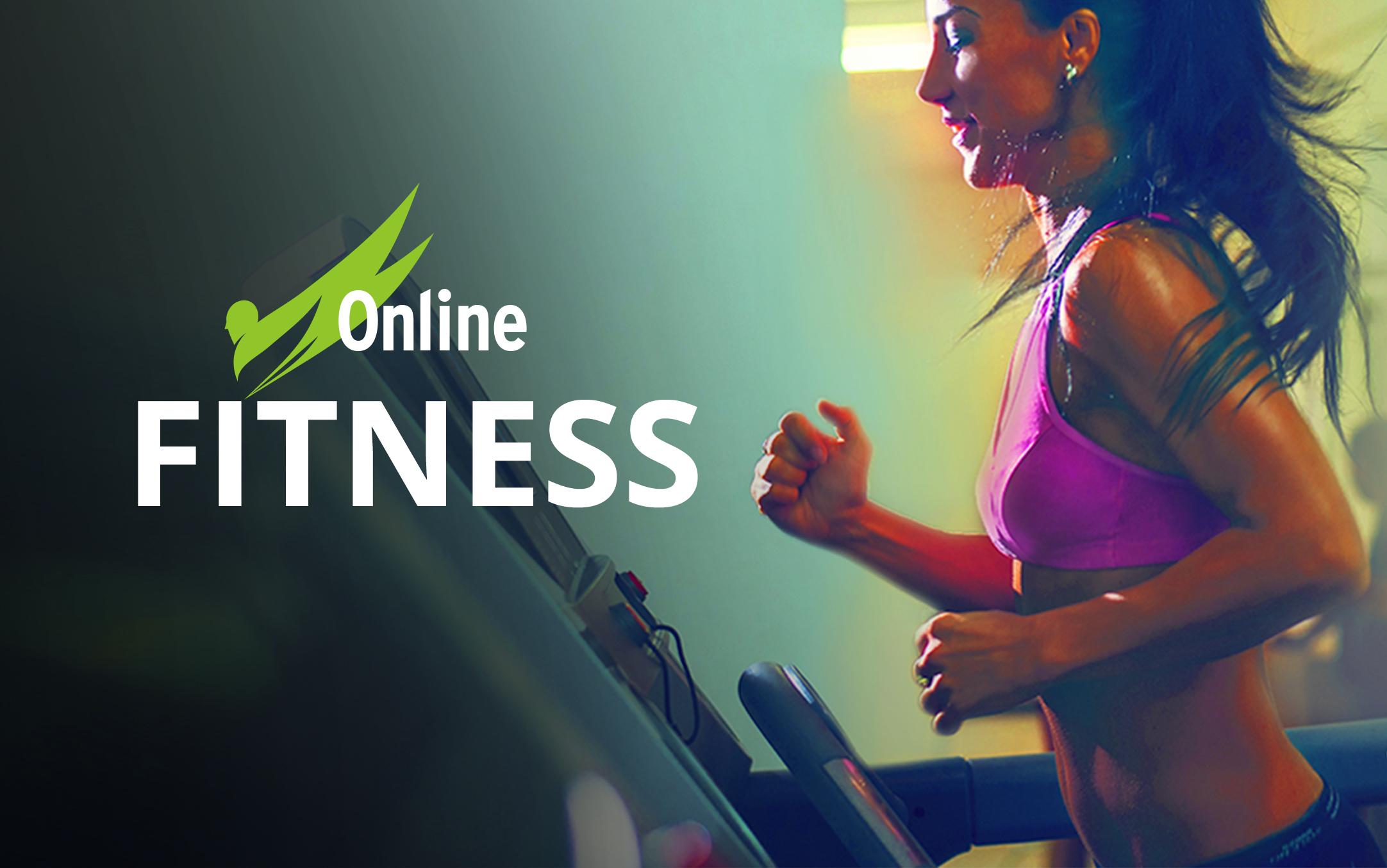 Actividades en Centros de Fitness